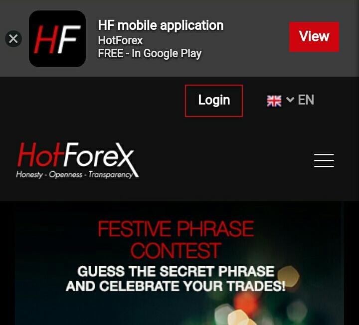 Đánh giá review sàn hotforex,sàn hotforex có uy tín lừa đảo không
